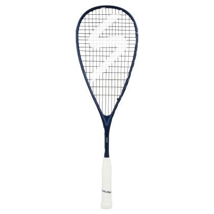 SALMING Forza Racket Navy/White