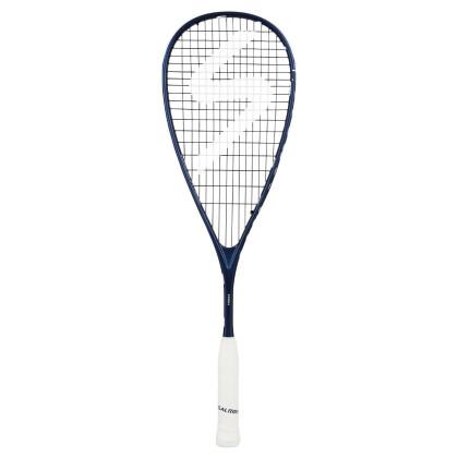 SALMING Forza Racket Navy/White