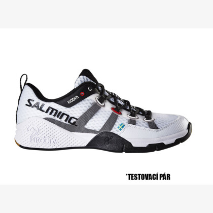 TESTDAY SALMING Kobra Men White 13 UK, 49 1/3 EUR