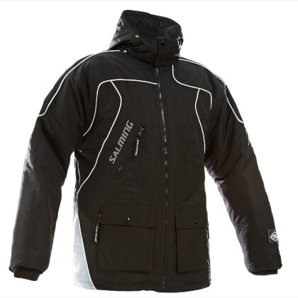 SALMING Boberg Thermo Jacket, Black