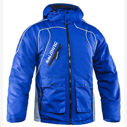 SALMING Boberg Thermo Jacket, Blue