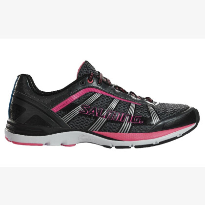 SALMING Distance A2 Shoe Women GunMetal