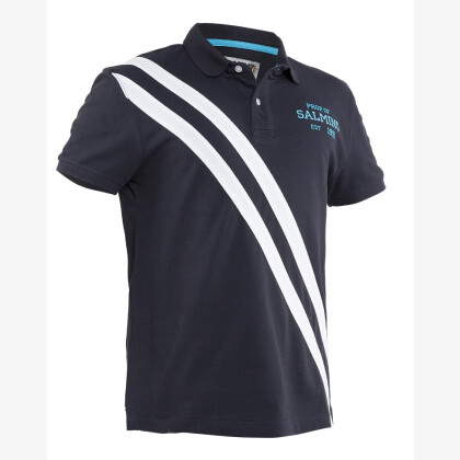 SALMING Ivy Polo Men Navy
