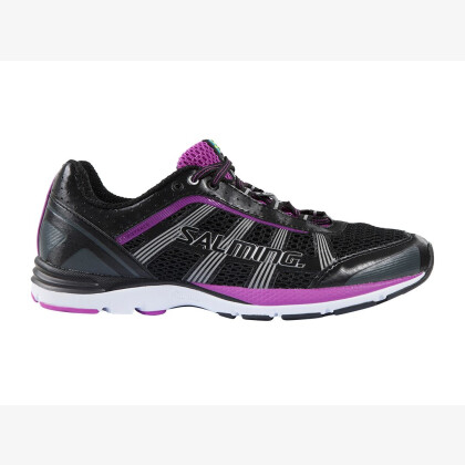 SALMING Distance A3 Shoe Women Black