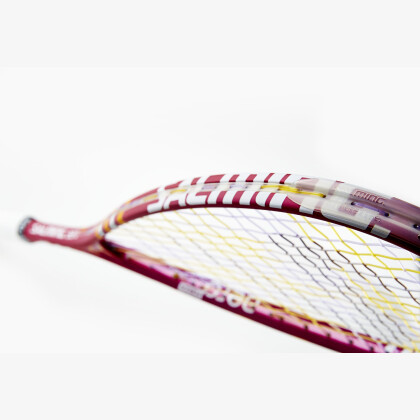 SALMING Racket Bumper Set