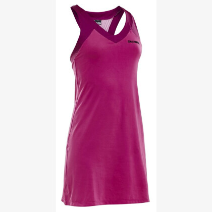 SALMING Strike Dress Azalea Pink