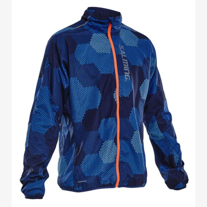 SALMING Ultralite Jkt Men 2.0 Blue