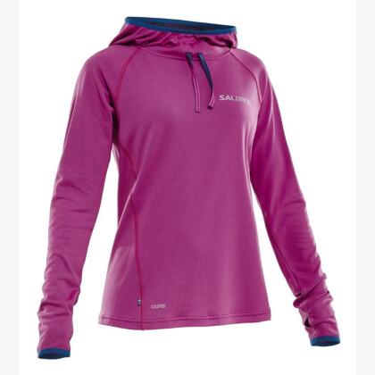 SALMING Lightweight Hood Wmn Pink