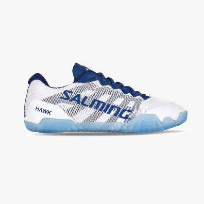 SALMING Hawk Women Shoe White/Navy Blue