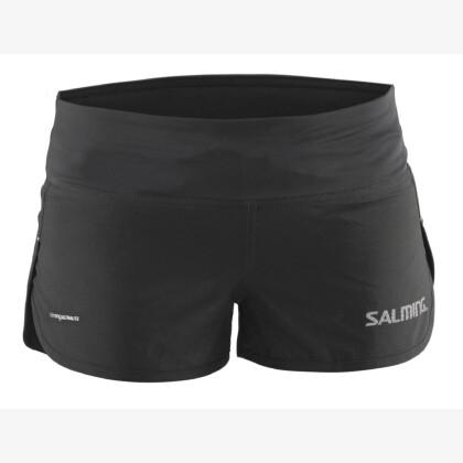 SALMING Run Speed Shorts Women Black