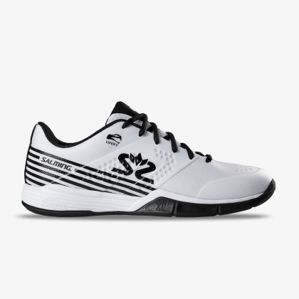 SALMING Viper 5 Shoe Men White/Black 19'