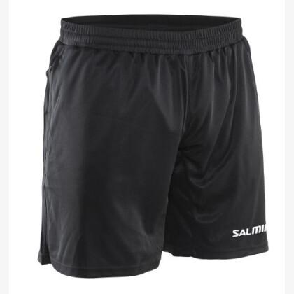 SALMING Referee Shorts Black