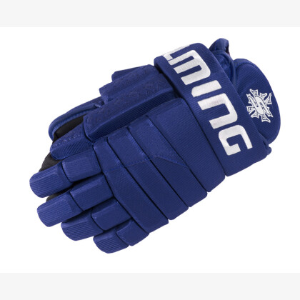 SALMING Glove M11 Blue, 12""