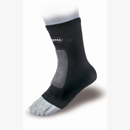 ORTEMA X-foot FRONT black