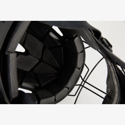 SALMING CarbonX Helmet InteriorPadding Black