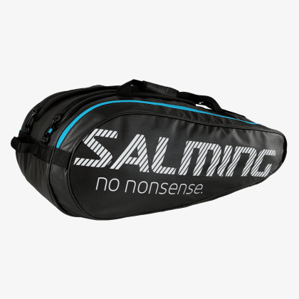 SALMING ProTour12R Racket Bag Black