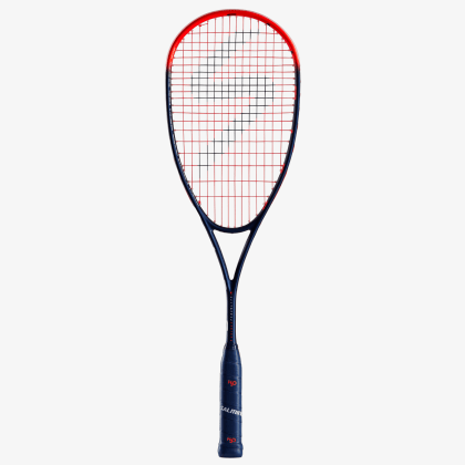 SALMING Fusione PowerLite Racket Navy/Red