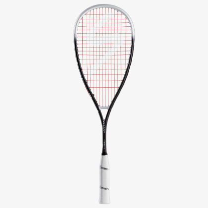 SALMING Grit Feather Racket Black/White
