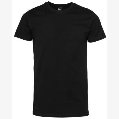 SALMING No Nonsense T-Shirt Black