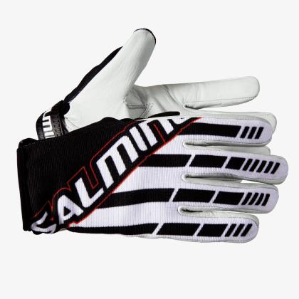 SALMING Atilla Gloves White/Black