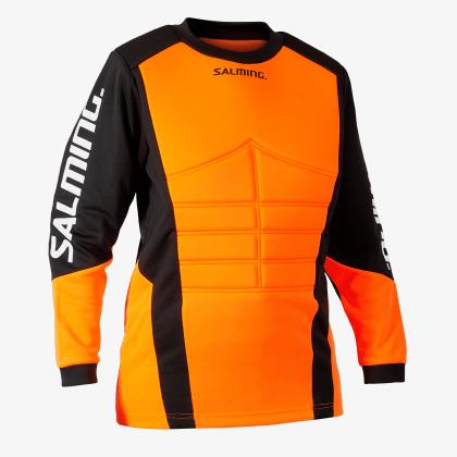 SALMING Atlas Jersey JR Orange/Black