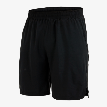 SALMING Run Runner Shorts Men Black