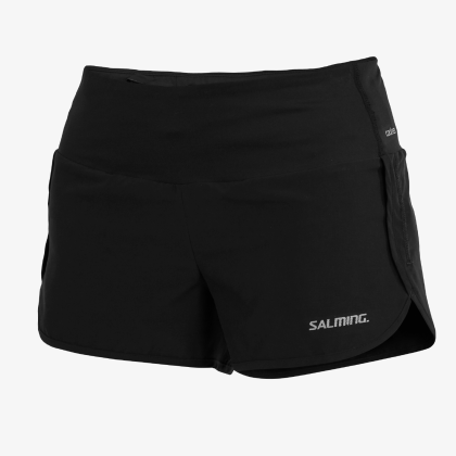SALMING Run Spark Shorts Women Black