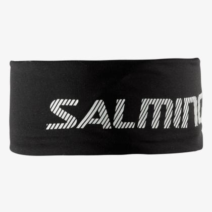 SALMING Thermal Headband Black