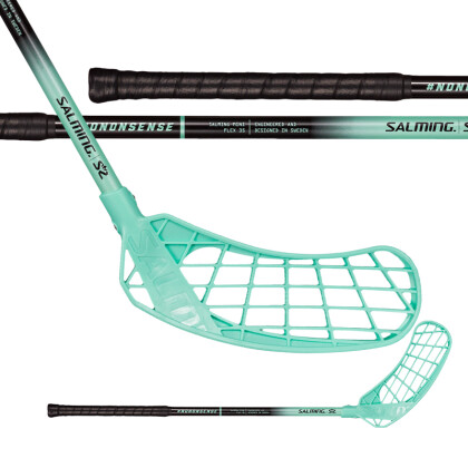 SALMING Mini stick Mint/Black