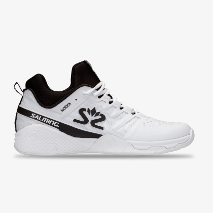 SALMING Kobra Mid 3 Shoe Men White/Black
