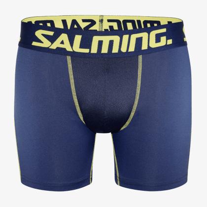 SALMING Record Extra Long Boxer Navy