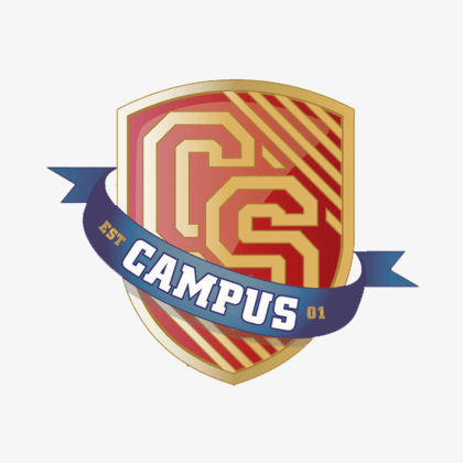 X3M Campus 1600 Decal IFF Official