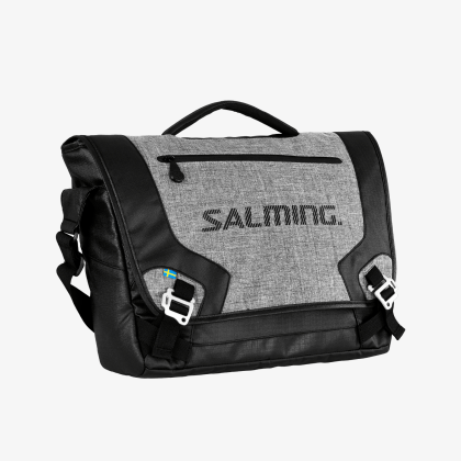 SALMING Broome Messenger Black/Grey