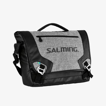 SALMING Broome Messenger Black/Grey