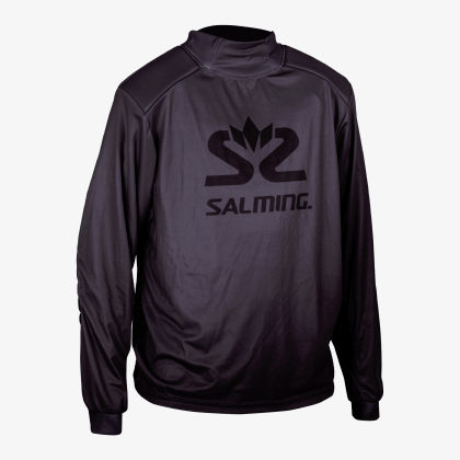 SALMING Goalie Legend Jsy SR Dark Grey/Black