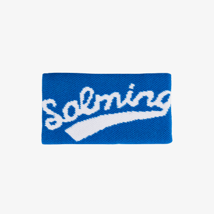SALMING Wristband Long Electric Blue