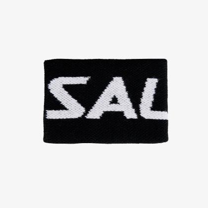 SALMING Wristband Mid Black