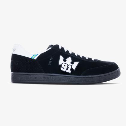 SALMING NinetyOne Shoe Black/White