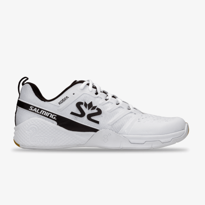 TestDay SALMING Kobra 3 Shoe Men White/Black