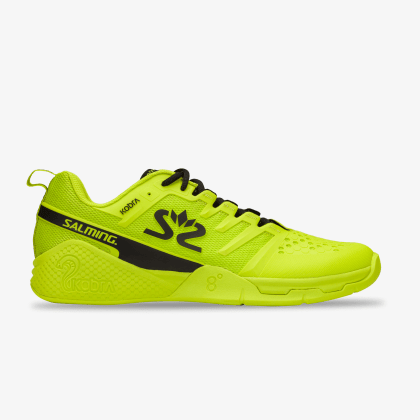 TestDay SALMING Kobra 3 Shoe Men Fluo Green/Black