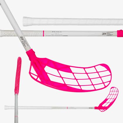 SALMING Matrix 32 White/Pink